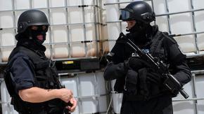 Полицията откри още 250 кг кокаин в столичния Студентски град