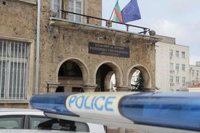 Над 320 полицаи и жандармеристи ще следят за реда по време на изборите в Шуменско