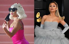 Лейди Гага и Ариана Гранде с най-много номинации за наградите на MTV