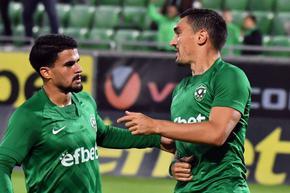 """""""Лудогорец"""" за 4-та поредна година е в групите на Лига Европа"""