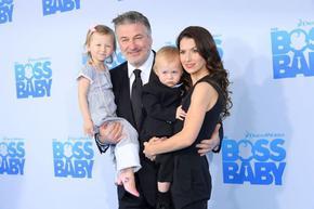 Алек и Хилария Болдуин станаха родители за шести път
