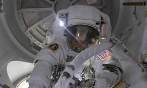 Успешно връщане на Земята за четиримата астронавти от МКС
