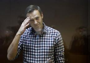 Алексей Навални е прехвърлен в болнично отделение