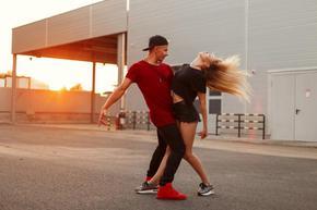Шест причини да танцувате по-често