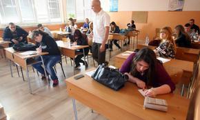 Край на чакането – оценките от матурите вече са ясни