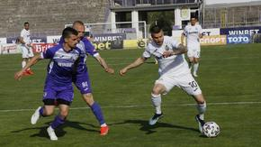 """БФС размисли за броя на отборите в Първа лига, лицензът на """"Левски"""" е под условие"""