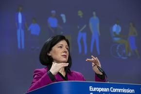 Йоурова: Още няма решение за прекратяване на мониторинга над България