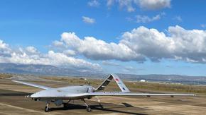 Украйна ще произвежда турските дронове, триумфирали в Либия, Сирия и Карабах