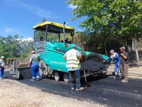 Обявиха в кои 8 шуменски села ще ремонтират улици това лято