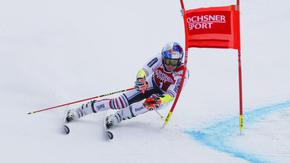 Навръх рождения си ден Пинтюро спечели Световната купа в ските