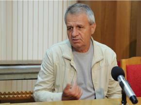 Красимир Косев получи награда от Националната асоциация на доброволците в България