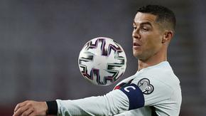 В отговор на Роналдо УЕФА обвини пандемията за липсата на видеоповторения
