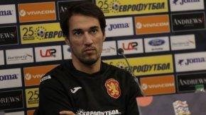 Ивелин Попов е отказал да се завърне в националния отбор