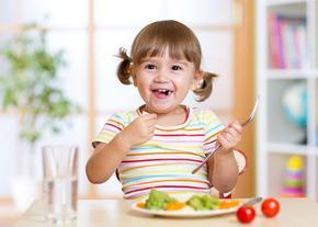Откриха как да накараме децата да ядат повече зеленчуци