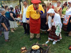 Кулинарен фестивал организират в с. Васил Друмев