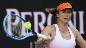 Цветана Пиронкова взе само три гейма и отпадна от US Open