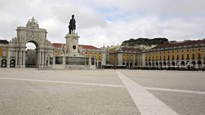 Португалия върна полицейския час в редица общини