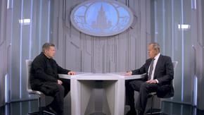 """Кремъл опитва да смекчи думите на Лавров за """"разрив на отношенията с ЕС"""""""