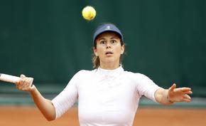 Пиронкова с огромнo признание от WTA
