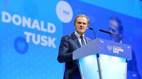 В Полша очакват Доналд Туск да се върне начело на опозицията