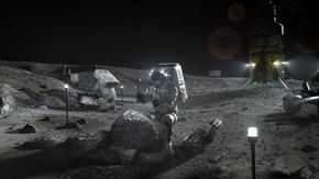 """НАСА обяви, че завръщането на Луната до 2024 г. е """"малко вероятно"""""""