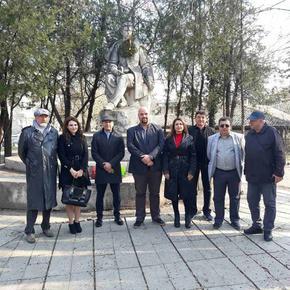 Джамбазки в Шумен: Да се обединим и да спрем гласовете от Турция