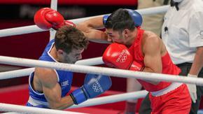 Боксът може да загуби мястото си на игрите в Париж, предупреди МОК