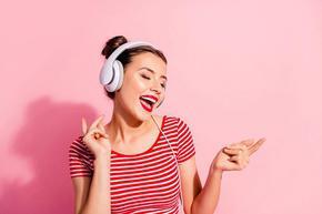Избираме музиката, която слушаме според характера на любимия ни изпълнител