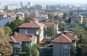 Ръст на жилищното строителство в Шуменско