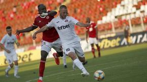 Загуба донесе поводи за размисъл в ЦСКА седмица преди началото на сезона