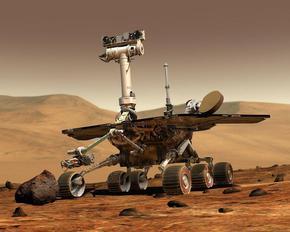 Марсоход успя да събере проби от дълбочина 1,7 метра при тестове на Земята