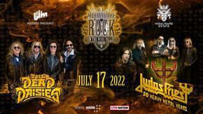 Концертът на Judas Priest в България се отлага за следващото лято