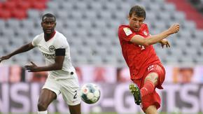 """""""Байерн"""" и """"Дортмунд"""" продължиха гонитбата на върха след нови победи"""