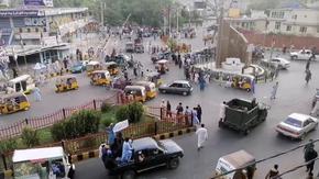 Талибаните навлизат в Кабул, след като овладяха всички големи градове и граници