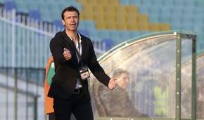 """Росен Кирилов стана четвъртият треньор на """"ЦСКА 1948"""" за сезона"""