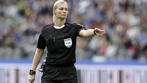 Бивша съдийка е сред кандидатите да оглави германския футбол