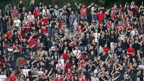 Държавата разреши повече публика за финала за купата въпреки разочарованието си