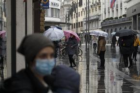 Словения облекчава мерките, Германия затваря граници