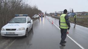 Кръстовищата към Хитрино и Ивански са новите най-опасни пътни участъци в Шуменско