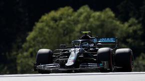 Валтери Ботас ще стартира пръв в Гран при на Австрия