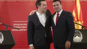 """Ципрас поиска от България да покаже, че """"можем да градим заедно бъдещето на Балканите"""""""