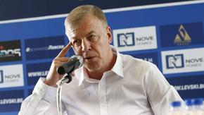 """Сираков: """"Левски"""" ще завърши сезона, старите задължения намаляха значително"""