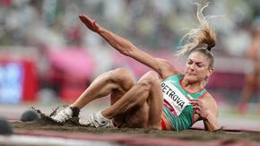С два фаула Габриела Петрова отпадна в квалификациите на тройния скок