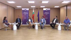 България рискува да изостане от задаващата се Европа на две скорости