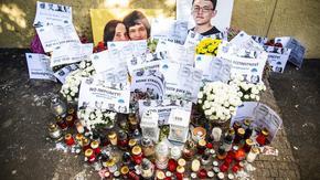 Делото за убийството на словашкия журналист Ян Куцяк отива във Върховния съд