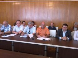 Община Велики Преслав отчете готовност за пожароопасния летен период
