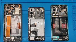Xiaomi и Huawei отхвърлят обвиненията от Литва за техните устройства