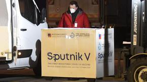 """Чешкият здравен министър е уволнен след отказа си да одобри """"Спутник"""""""