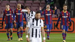 """""""Барселона"""" среща ПСЖ в гвоздея от осминафиналите в Шампионската лига"""