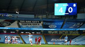 """УЕФА отстъпва пред натиска на """"Барселона"""" и """"Сити"""" за мачовете в Шампионската лига"""